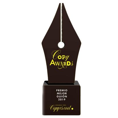 Premio mejor guión 2019